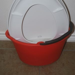 "How to clean the easy clean ""best ever"" toilet seat for boys"