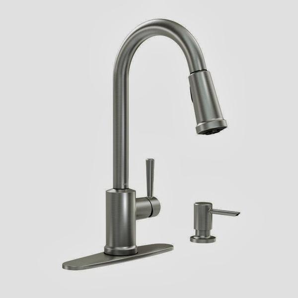 moen bathroom scales moen walden kitchen faucet install review and a moen giveaway