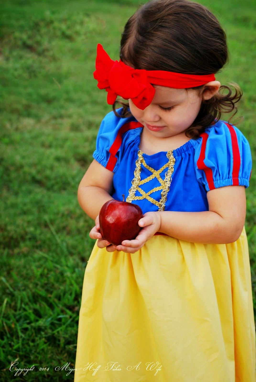 Childrens Snow White