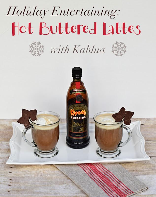 Christmas Latte