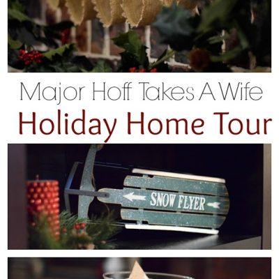 Holiday Home Tour 2014 – The procrastinator's version