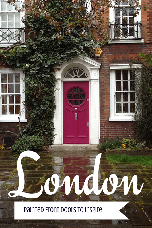 Painting Ideas : London Front Door Colors For Inspiration - Major ...