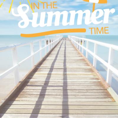 80+ Summer Boredom Fighting Activities To Break That Summer Slump