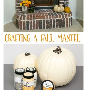 Fall In Love With Your Home : Autumn Craft