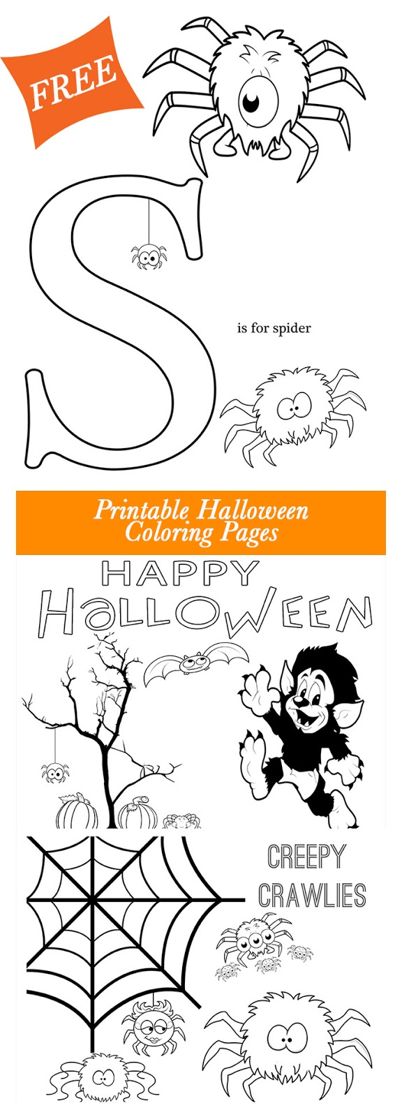 halloween printable coloring pages major hoff takes a wife