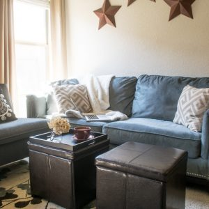Refresh a room : Updating Home Decor
