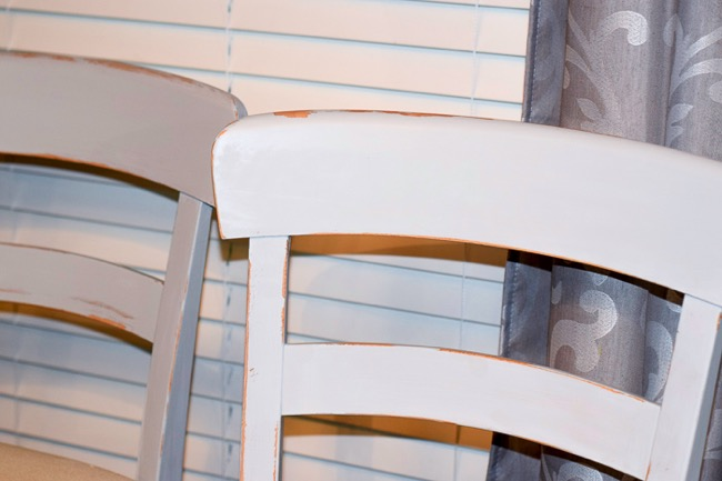 Modern Country Barstools 3