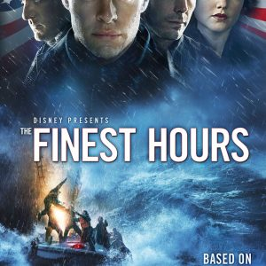 Disney® The Finest Hours