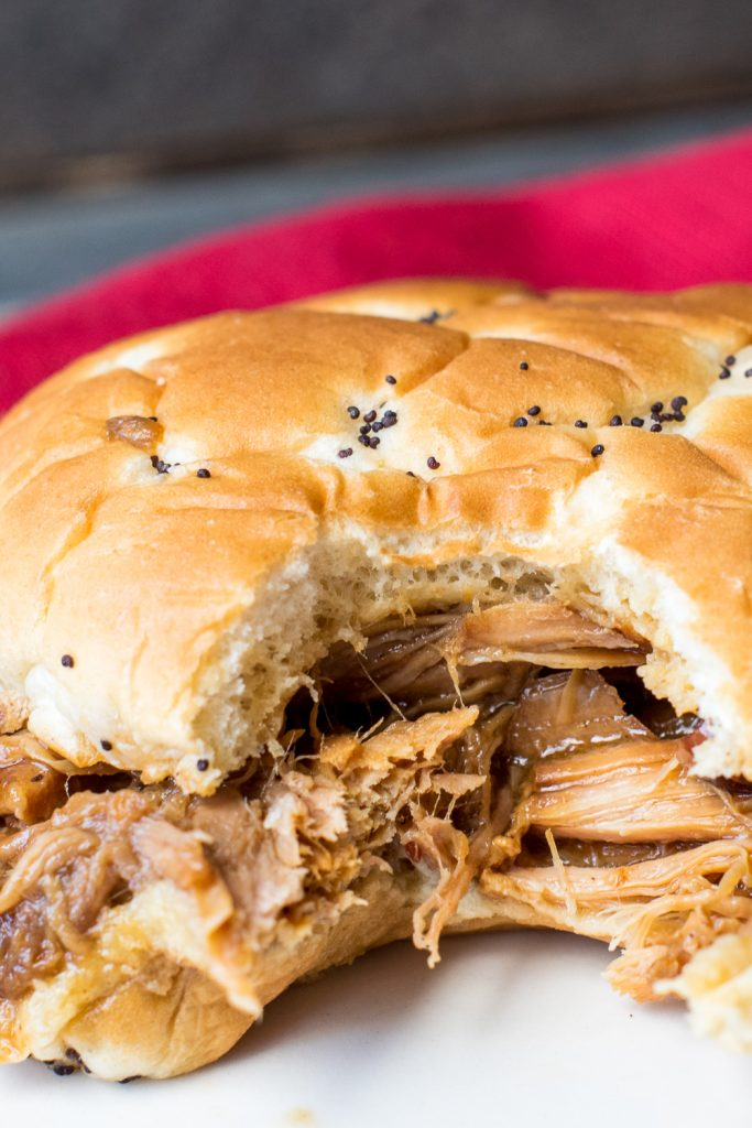 Cranberry-BBQ-Pulled-Pork