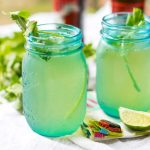 Moscow Mule Recipe Twist Cilantro With Lime