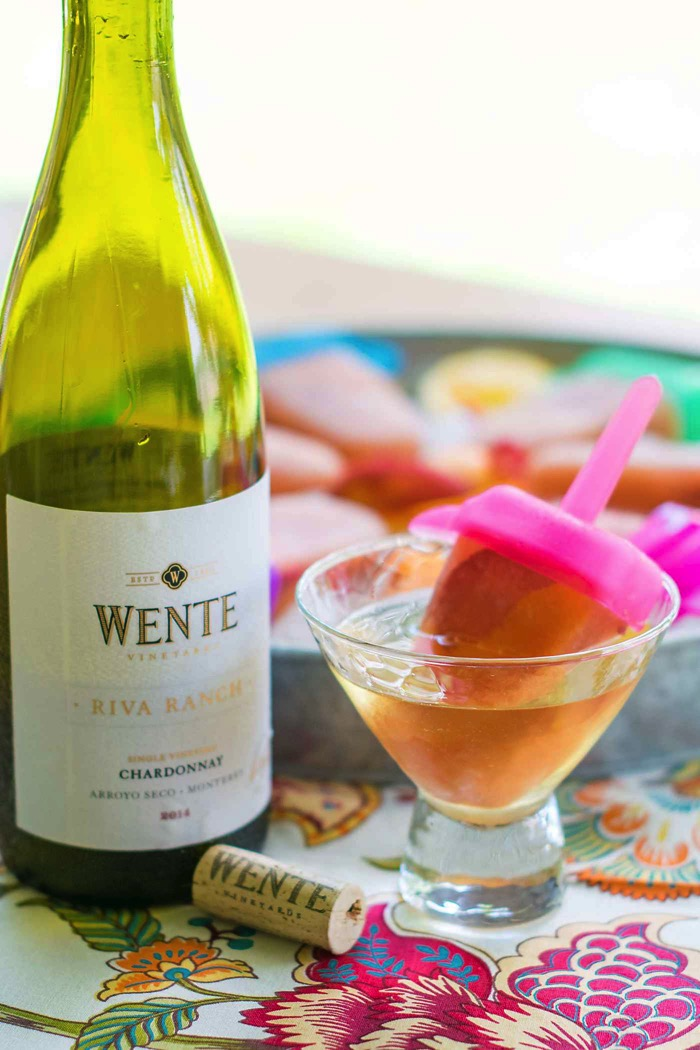 Wente Wines for Summer Time Moms Major Hoff Takes A Wife 1