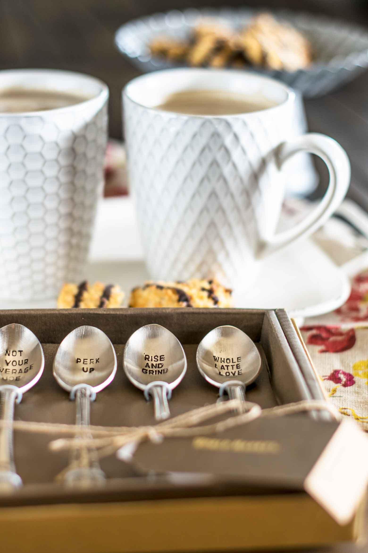 sassy coffee spoons