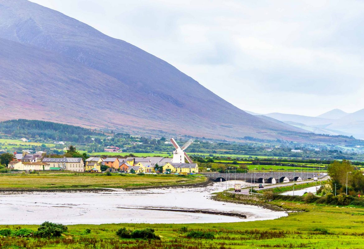 Things To Do In Tralee