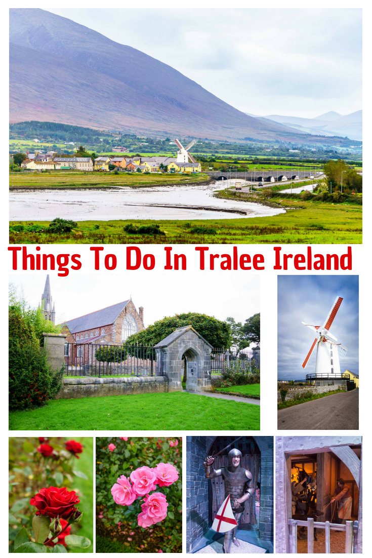 Things To Do In Tralee Ireland
