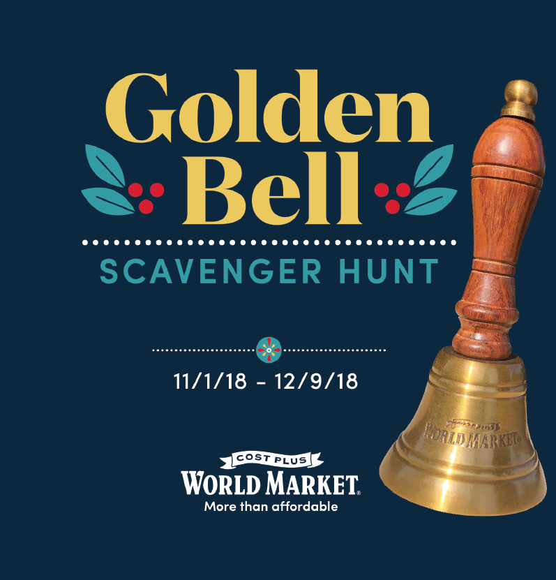 Golden Bell 2018